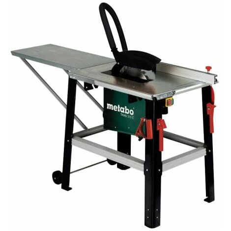 """main image of """"TKHS 315 C Table Saw 2000W 240V MPTTKHS315C"""""""