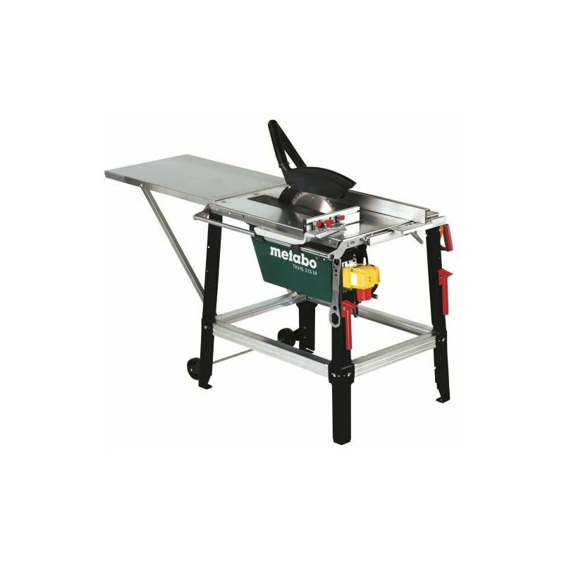 Image of Metabo 103153039 TKHS 315M 300mm Site Saw 110 Volt