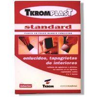 Tkromplast polvo standard 1 kg