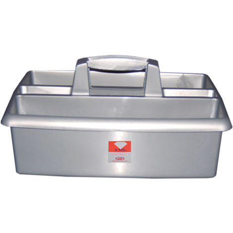 TML Storage Caddy Large (Colours May Vary)