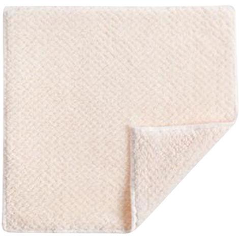 Toallas suave mullido pano grueso y suave pano de limpieza de cocina panos de cocina absorbente de agua de secado rapido Polivalente suave sin pelusa Toallas, blanca