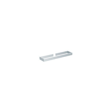 Toallero Adapto Ideal Standard Cubo, montaje lateral, 345mm - U8427AA