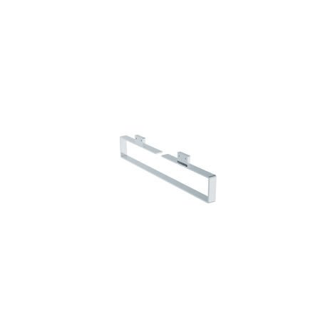 Toallero Adapto Ideal Standard Cubo, montaje lateral, 500mm - U8615AA