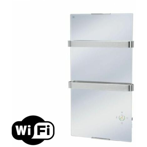 Toallero calefactor electrico ZAFIR V600T LUX