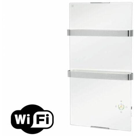 Toallero calefactor electrico ZAFIR V600T W