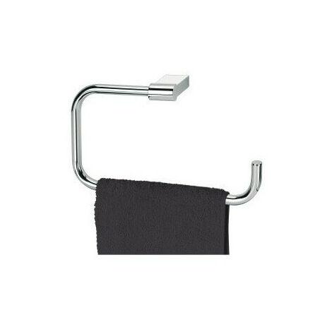 Toallero de aro pequeño. Serie Key baño-diseño
