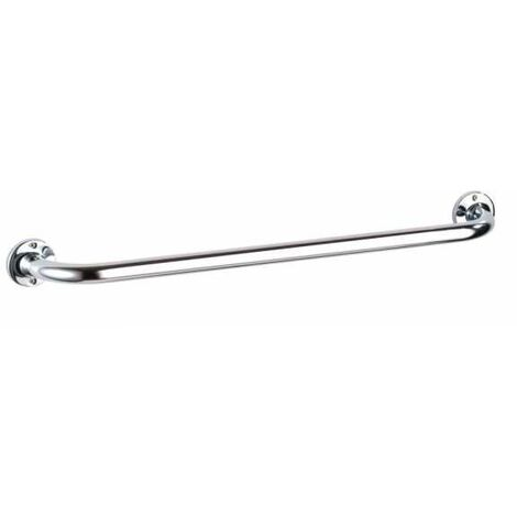 Toallero de pared Basic 60 cm WENKO
