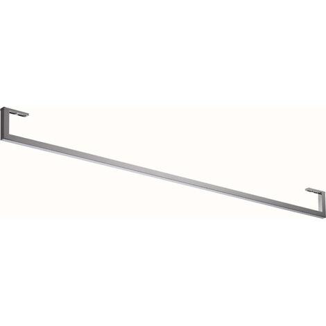 Toallero Duravit Vero 1009mm tubo cuadrado 14mm, para 032910 - 0030351000