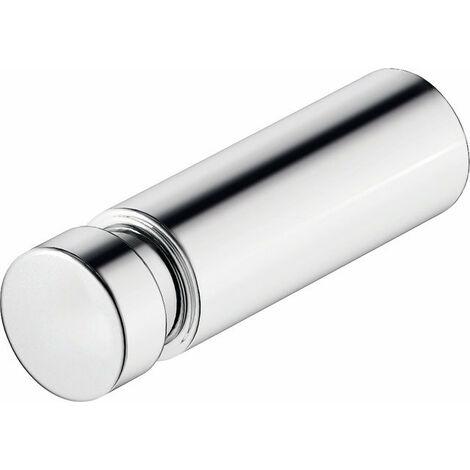 Toallero gancho para códigos D de Duravit, cromado - 0099041000