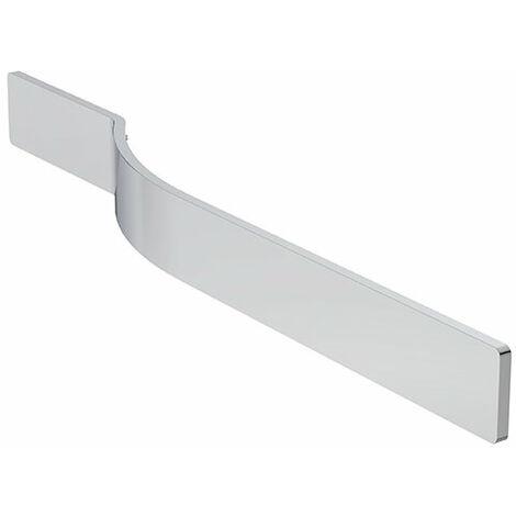 Toallero Ideal Standard Adapto Onda, montaje lateral - U8425AA