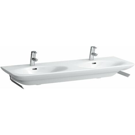 Toallero izquierdo, cromado, para lavabo 81070 1/2/3/4/8, 81670 1/5 - H3817080040001