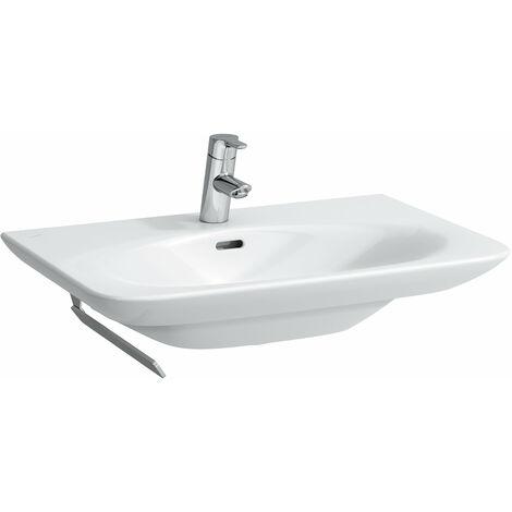 Toallero izquierdo, cromado, para lavabo 810701/2/3/3/4/8, 816702/6 - H3817070040001