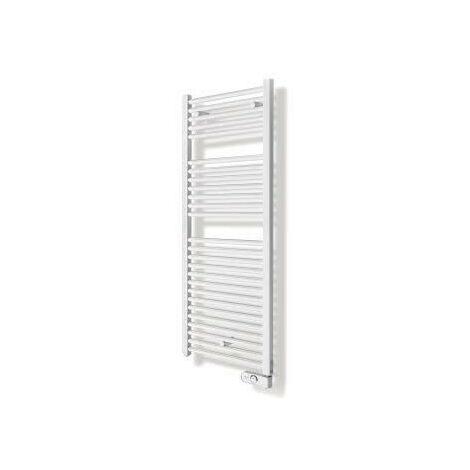 Toalleros eléctricos AURA - ZEHNDER Características: 1286x500 - Blanco