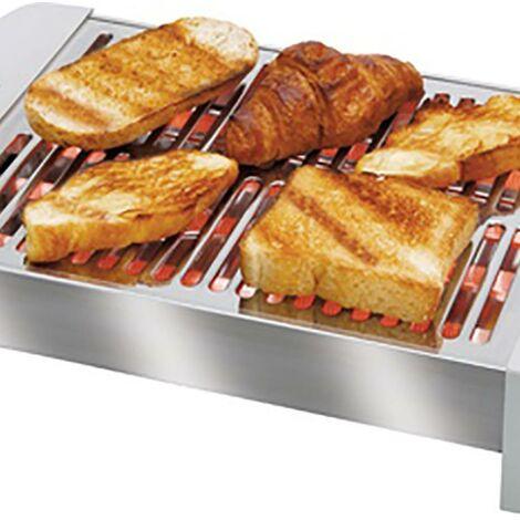 Toaster Cuiseur Horizontal 550W Jata