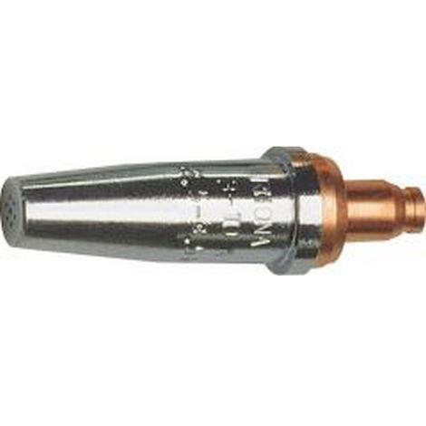 """main image of """"Tobera de oxicorte bloque AB, capadidad de cortar 100 – 200 mm- presión de oxígeno 5,0 – 6,0 bar, presión de gas combustible 0,8 bar"""""""