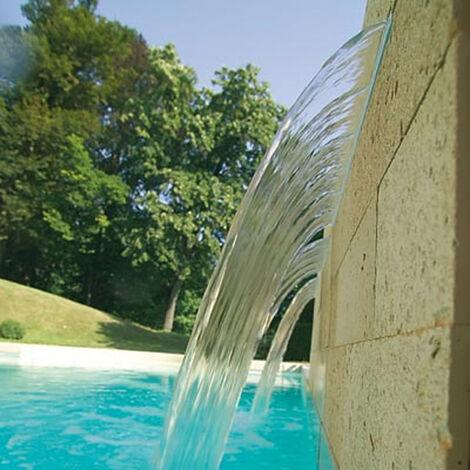 Tobogán de agua de 46 cm - powerfall 46 - zodiac -