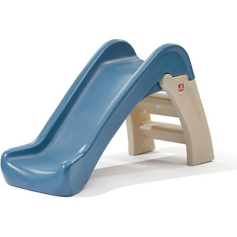 Toboggan Junior pliable