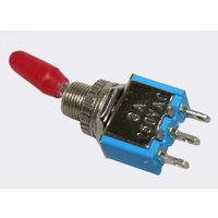 Toggle Kill Switch On / Off / On 3A / 250V