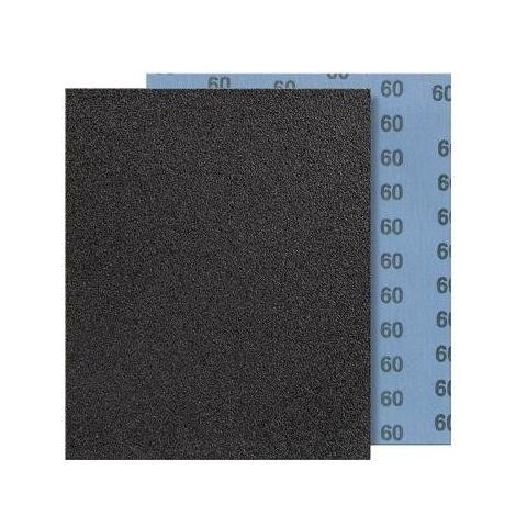 Toile abrasive 230x280mm G320 bleu FORTIS 1 PCS