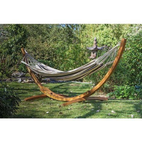 HAMAC DE VOYAGE 200x120 100/% COTON  hammock,hamaca mobilier jardin
