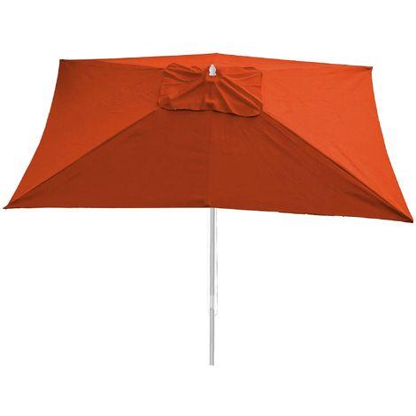 Toîle de remplacement pour Parasol Florida, 3x4m, polyester 6kg