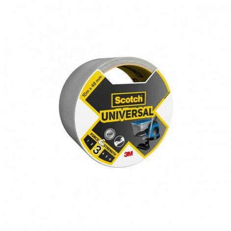 Toile de Réparation UNIVERSAL gris, noir ou blanc - plusieurs modèles disponibles