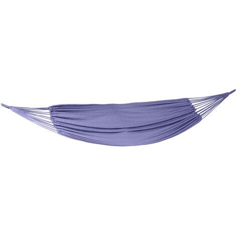 Toile hamac Yaqui 200x150 cm Lavande - Violet