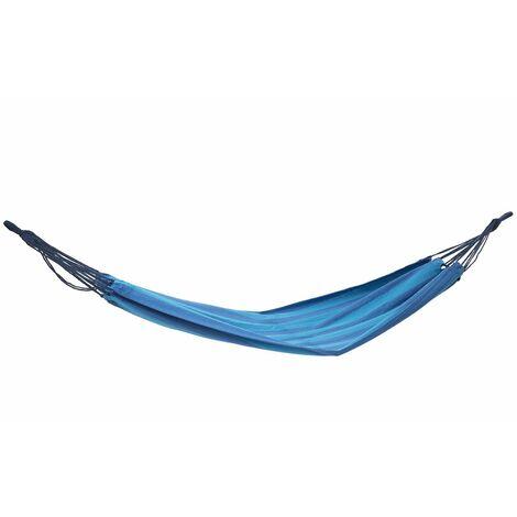 Toile hamac Yaqui 200x80 cm bleu - Bleu