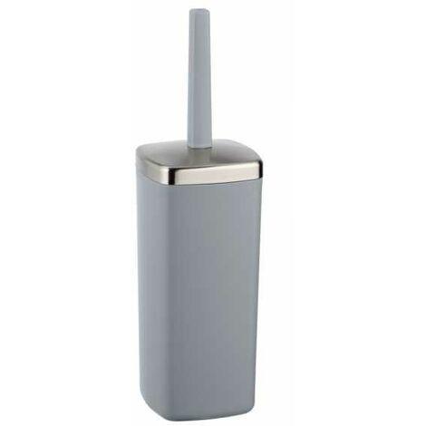 Toilet brush Barcelona grey WENKO