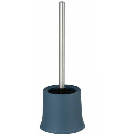 Toilet brush Basic slateblue WENKO
