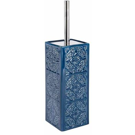 Toilet brush Cordoba Blue WENKO