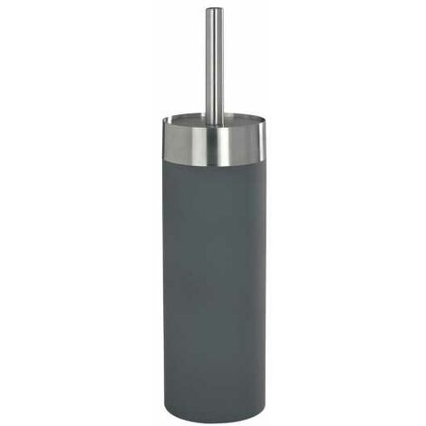 Toilet brush Creta Grey WENKO
