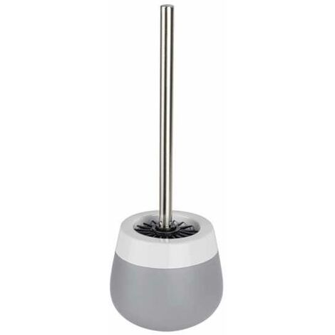 Toilet brush Malta White/Grey WENKO