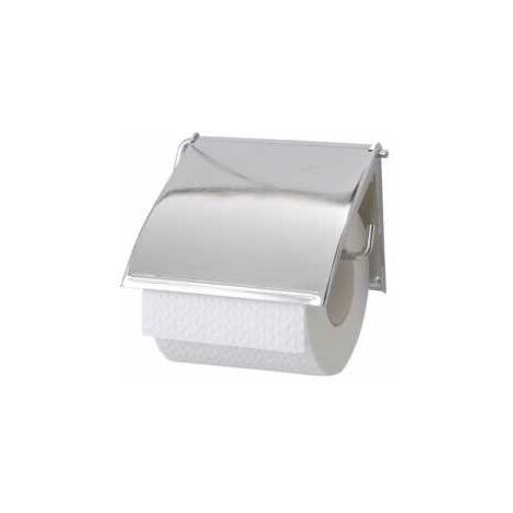 Toilet roll holder Cover WENKO