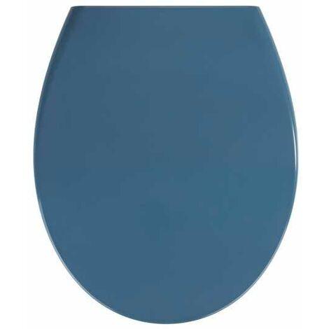 Toilet seat Samos Slate Blue WENKO