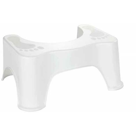 Toilet Stool Secura WENKO