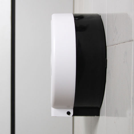 Toilet Tissue Holder Waterproof Roll Paper Bracket