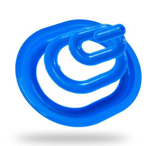 Toilette Pet Products Entraineur Professionnel Toilette Entraineur Urinoir Siege Toilette Coussin Formateur, 40 * 40 * 3.5Cm