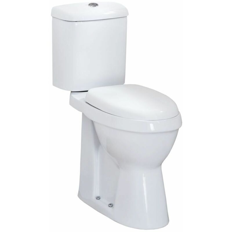 Toilette WC Handicapé