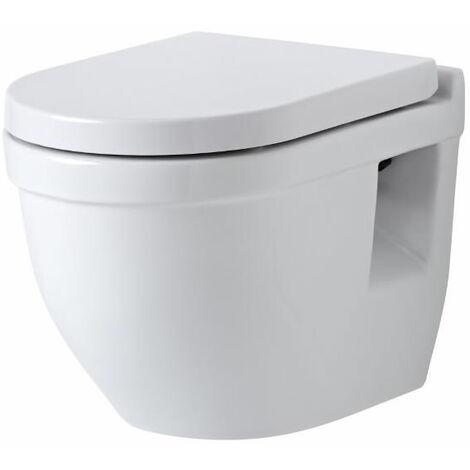 Toilette WC Suspendu 51 x 40 x 36cm Belstone