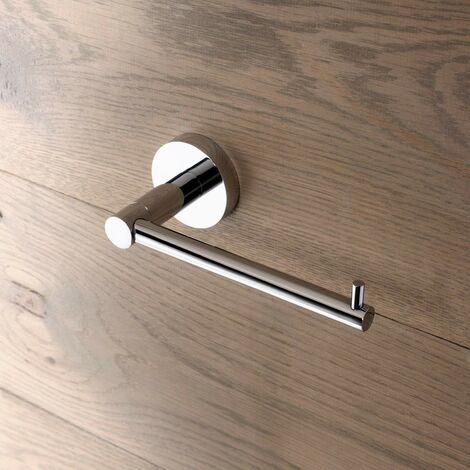 Toilettenpapierhalter für Wandmontage Capannoli Hoop HP107 | Chrom