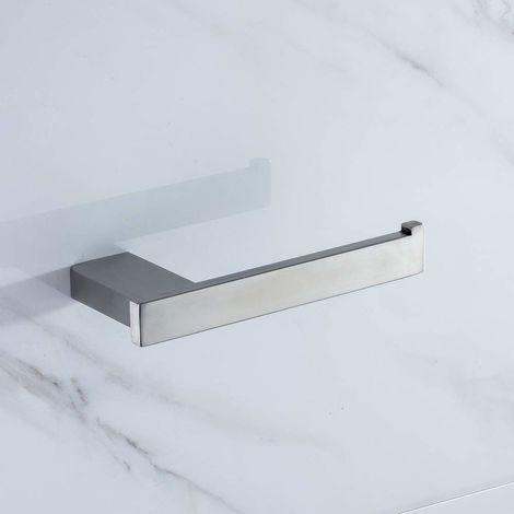 Toilettenpapierhalter SS304 Edelstahl Klopapierhalter Wandrollenhalter WC-Papierhalter Rollen halter Toilettenpapierrollenhalter