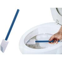 Toilettenreiniger Spezial Bimsstein Reiniger ohne Chemie Reinigung WENKO