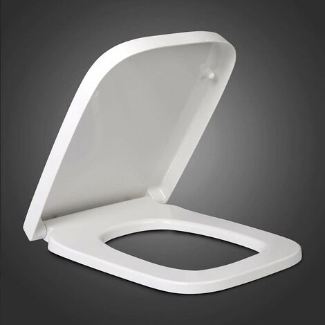 Toilettensitz Duroplast