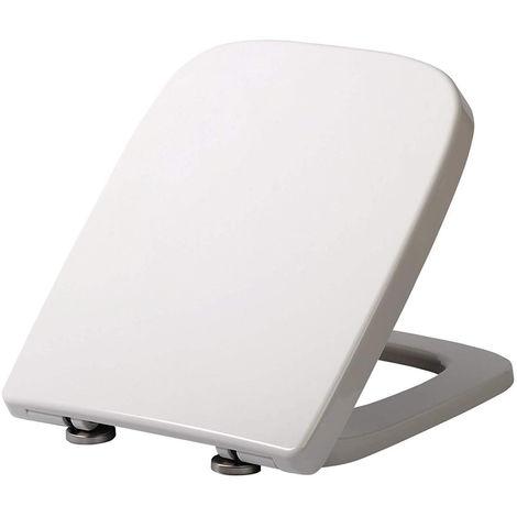 Toilettensitz WS2615 Duroplast