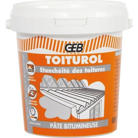 "main image of ""Toiturol Geb - Bt n°3 - 900 g"""