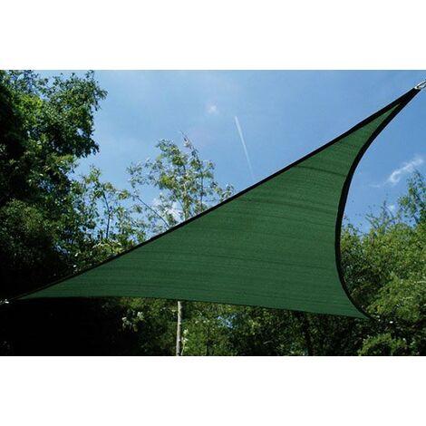 Toldo Vela Triangular Garbric