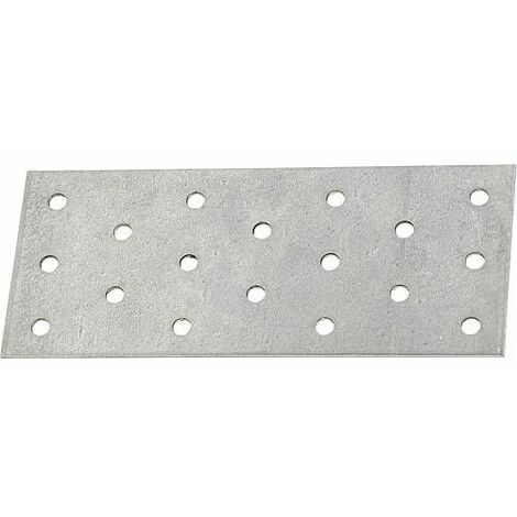 Tole perforee 80x300x2 mm