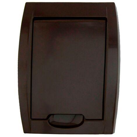 Toma Serie PREMIER EVO PVC Aspiración Centralizada 93x122mm -Disponible en varias versiones