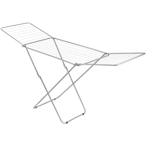 Tomado Wing Drying Rack Capri 20 m